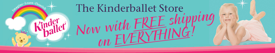 The Kinderballet Store