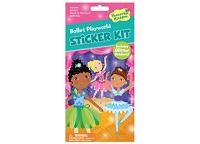 Quick Sticker Kit - Ballet Playworld