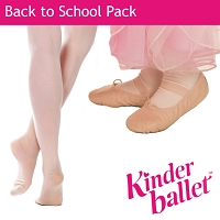 Back to School Pack with Premium Shoes